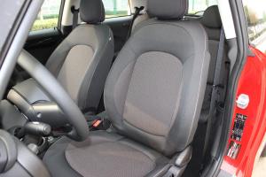 MINI 3-DOOR驾驶员座椅图片