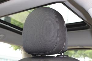 MINI 3-DOOR驾驶员头枕图片