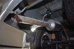星旺CL 排气管(排气管装饰罩)