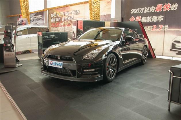 换代GT-R会晚于2018年上市 将用混合动力