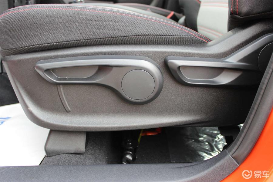 豪华型座椅调节键汽车图片