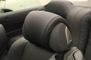 Q60驾驶员头枕