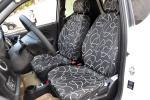 知豆电动车驾驶员座椅图片