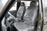 福瑞达 驾驶员座椅