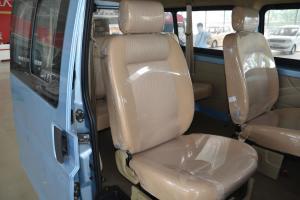 东风小康C37后排座椅图片