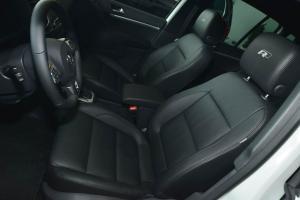 Tiguan驾驶员座椅图片