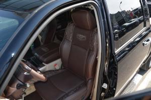 道奇RAM驾驶员座椅图片
