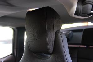 宝马i3(进口)驾驶员头枕图片