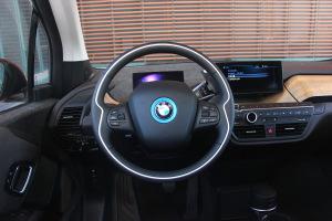 宝马i3(进口)方向盘图片