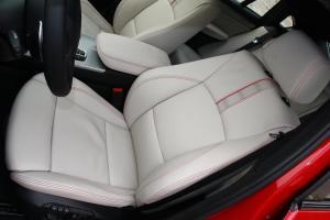 宝马X4(进口)驾驶员座椅图片
