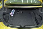 宝马M4(进口)行李箱空间图片