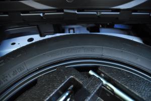 马自达CX-7 备胎规格