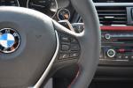 进口宝马3系旅行轿车 方向盘功能键(右)