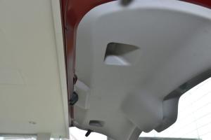 世嘉两厢空间-新波尔多红