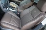 英菲尼迪QX60驾驶员座椅图片