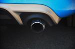 进口沃尔沃S60           排气管(排气管装饰罩)