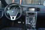 进口沃尔沃S60           完整内饰(驾驶员位置)