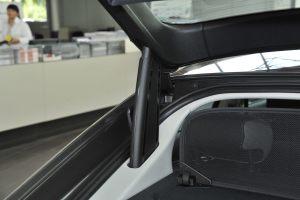 奥迪A7(进口) 空间-达科塔灰金属漆