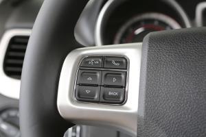 方向盘功能键(左)