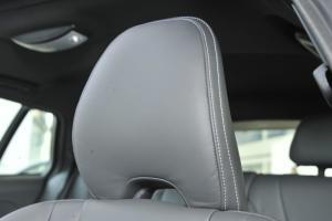 沃尔沃V60(进口)驾驶员头枕图片