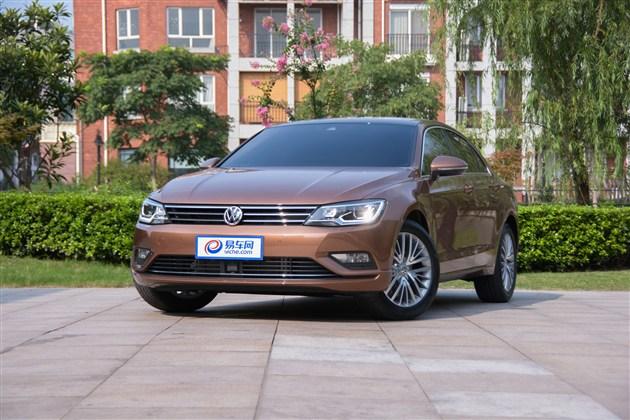 曝上海大众2015年新车计划 凌渡率先上市