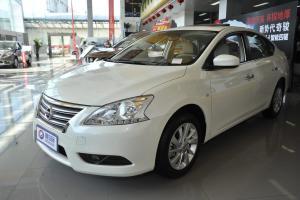 日产 轩逸 2012款 1.6L CVT XL豪华版