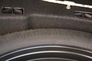 进口奥迪S8 备胎品牌