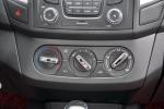 风神A30                中控台空调控制键