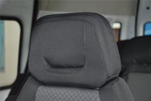 新世代全顺驾驶员头枕图片