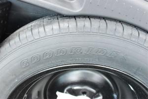 长城M2                 备胎品牌