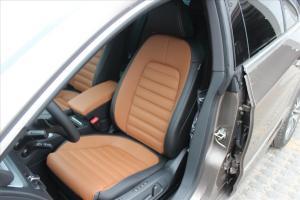 一汽-大众CC驾驶员座椅图片