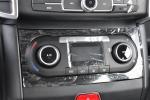 长城M2                 中控台空调控制键