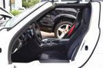 进口奔驰SLS级AMG 奔驰SLS级AMG(进口) 空间 神秘白