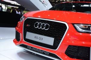奥迪RS Q3奥迪RS Q3图片
