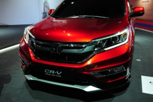 本田CR-V(进口)本田CR-V图片