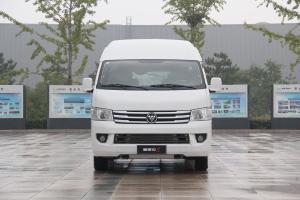 福田风景G9 正车头