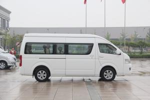 福田风景G9 正侧(车头向右)