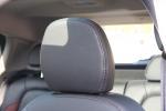 雪铁龙C3-XR驾驶员头枕图片