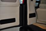 GMC商务之星 行李厢支撑杆
