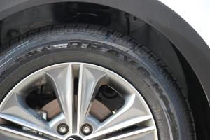 ix25轮胎规格