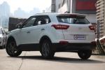 北京现代ix25后45度(车头向左)图片