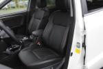 吉利豪情SUV驾驶员座椅图片
