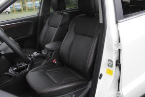 豪情SUV驾驶员座椅图片