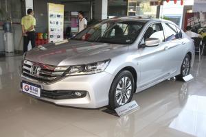 本田 雅阁 2014款 2.0L CVT EXN豪华导航版
