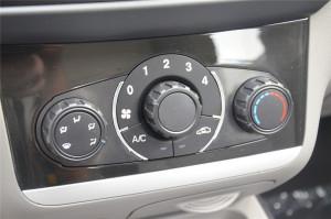 昌河福瑞达M50 中控台空调控制键