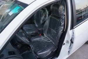 比亚迪L3 驾驶员座椅