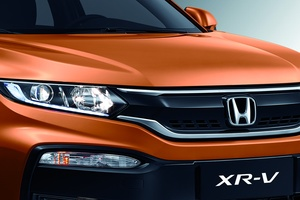2015款XR-V