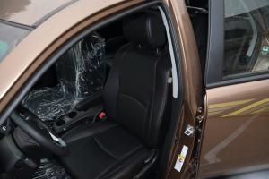 比亚迪S6 驾驶员座椅