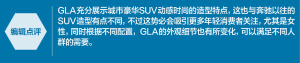 GLA级网友点评GLA