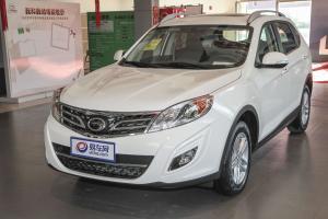 广汽传祺 传祺GS5 2014款 2.0L 手动 两驱周年增值版